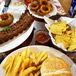 Foto di Roadhouse Grill
