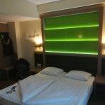 Foto van Novum Style Hotel Hamburg-Centrum
