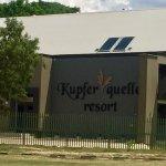 Foto di Kupferquelle Resort