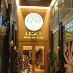 תמונה של Legacy Nazareth Hotel