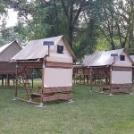 Camping ONLYCAMP Le Sabot Foto