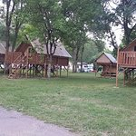 Foto Camping ONLYCAMP Le Sabot