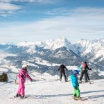 Skigebiet Kellerjoch