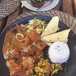 Chicken Tikka Massala