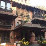 Dwarika Hotel