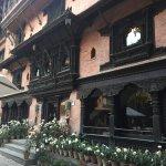 Dwarika's Hotel照片