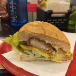 Billede af Mike's Burger House