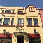 Foto de Casa Joaquin Boutique Hotel