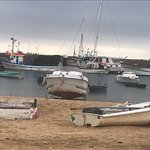 صورة فوتوغرافية لـ Cabanas de Tavira beach