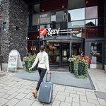 Break Sokos Hotel Levi Foto