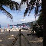 Sunprime Kamala Beach Foto