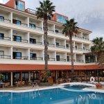 Hotel Galosol Foto
