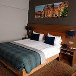 Photo de Bilderberg Garden Hotel