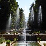 Shazdeh Garden resmi