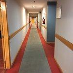 Tryp Malaga Alameda Hotel Foto