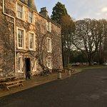 Foto de Fernie Castle Hotel