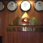 Ảnh về Khách sạn Sapa Dragon