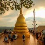 Wat Tam Suea temple