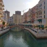 The Pearl-Qatar의 사진