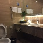 Huangshan International Hotel resmi