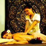 traditional thai therapy