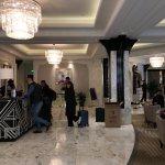 Photo of JinJiang Metropolo Classiq Hotel, Shanghai Bund Circle