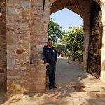Foto di Dadhikar Fort