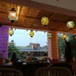 Bamboo Cafe의 사진