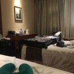 Photo de Huanghe Jingdu Hotel