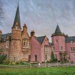 Photo de Bunchrew House Hotel