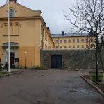 Foto van Langholmen Hotell