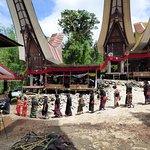 Photo of Toraja Village