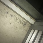 Totally disgusting hotel!!  Dirty!! Never book here!