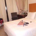 Photo de Island Pacific Hotel