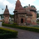 Acient Kalchuri Temples