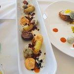 Φωτογραφία: Saurus Restaurant