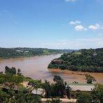 Bilde fra Amerian Portal del Iguazu