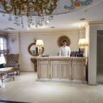 Photo de White House Hotel Istanbul