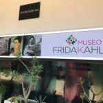 Foto de Restaurante Frida Kahlo