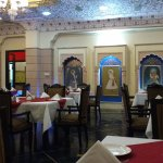 Basement Restaurant