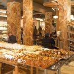Fournos Bakery Benmore Bakery