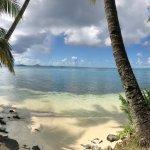 Photo de Truk Blue Lagoon Resort