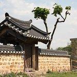 Photo of Cheomseongdae Observatory