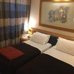 White Hotel Foto