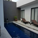 Foto Seastone Pool Villas