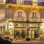 Foto de La Maison Champs Elysees