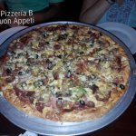 Foto di Pizzeria Buon Appetito