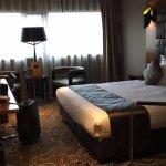 Comfort room (424)