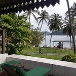 Bild från Pangkor Laut Resort