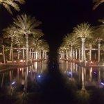 Foto de Park Hyatt Abu Dhabi Hotel & Villas